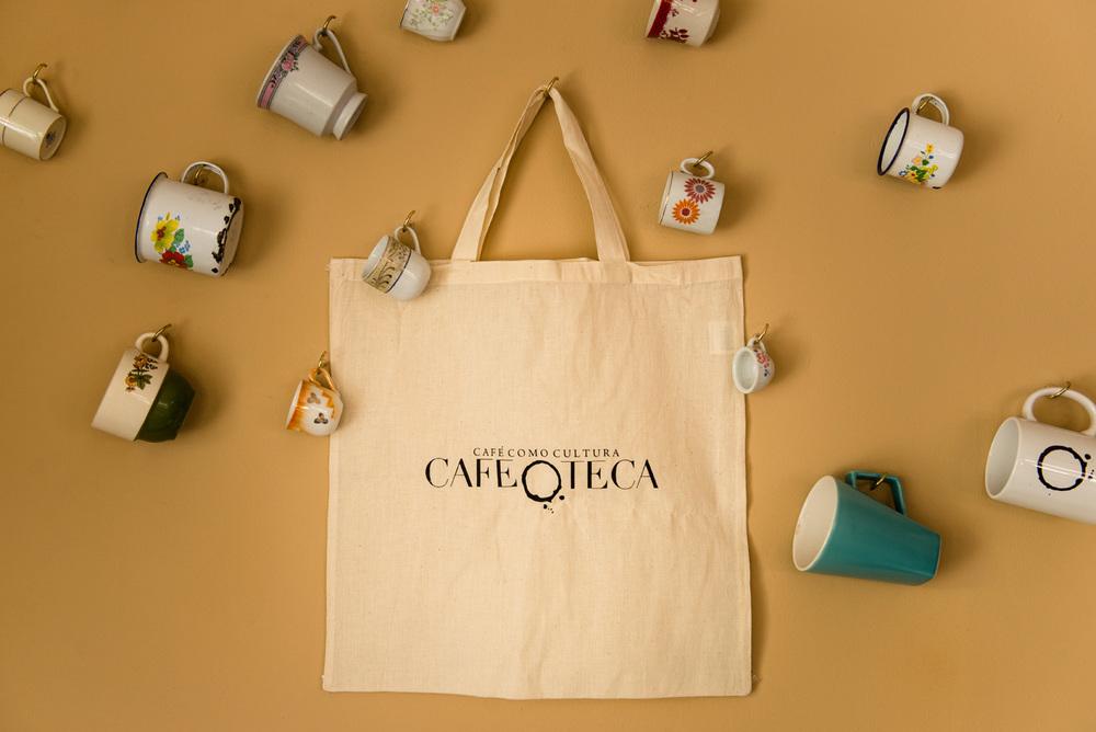 Bolso Cafeoteca