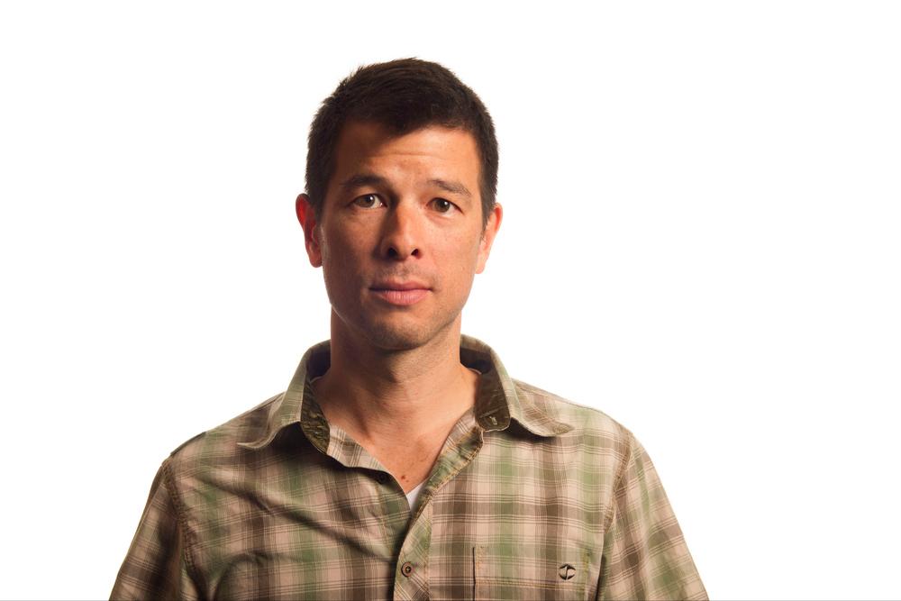 Tim Matsui, freelance