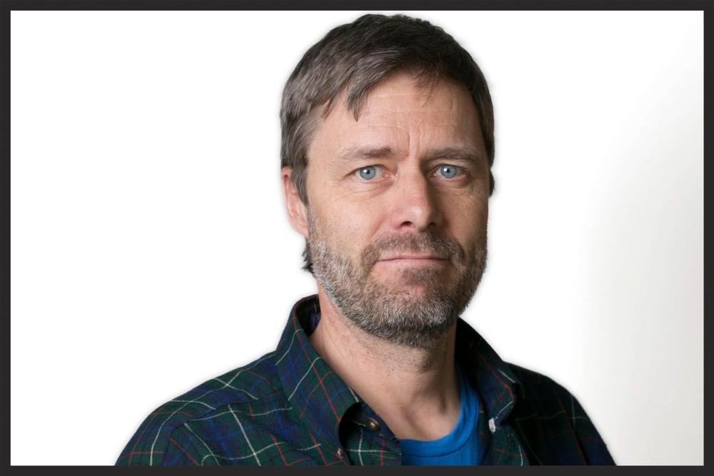Torsten Kjellstrand