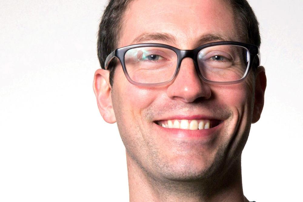 Darren Durlach
