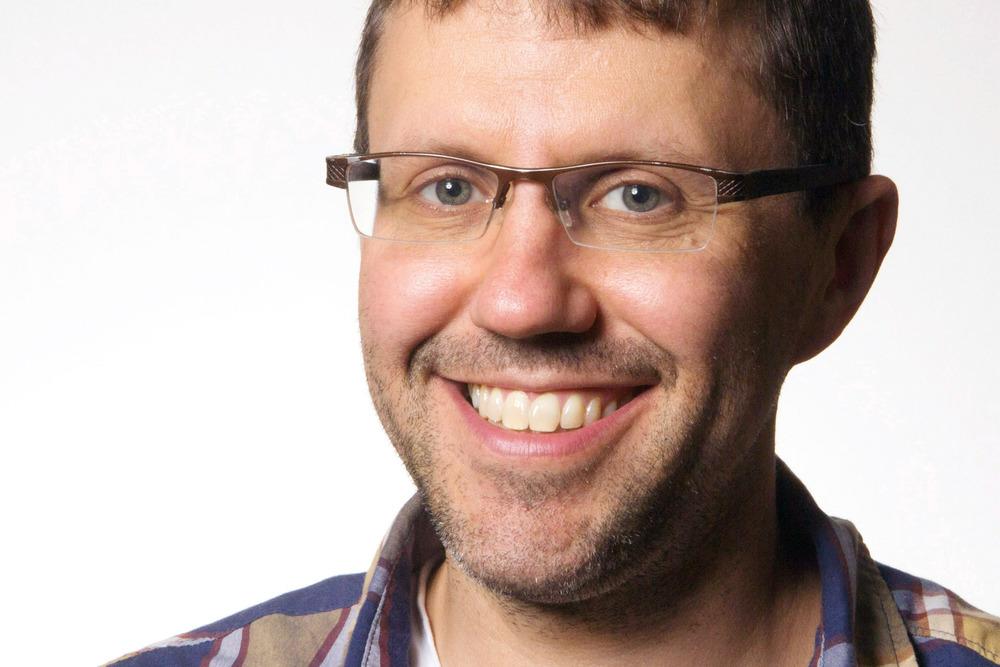 Rob Finch
