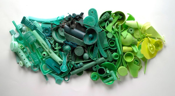 Chromagreen, by Richard and Judith Selby-Lang. Source: http://plasticforever.blogspot.com/