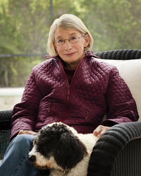 Mary Oliver. Source: goodreads.com/