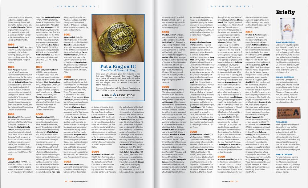 2011_UT Arlington Magazine_Spread.jpg