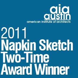 2014_0404 Matt Fajkus MF Architecture 2011 AIA Austin Napkin Sketch.jpg