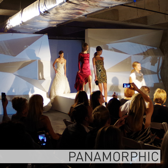 2014_1001 Matt Fajkus MF Architecture Tribeza Style Week Fashion Show Panamorphic.jpg