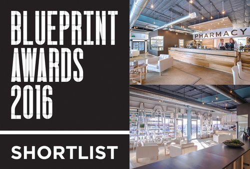Hill country apothecary shortlisted in the international blueprint the awards ceremony will be held on october 20 at the bankside vaults in london where the project will be featured malvernweather Gallery
