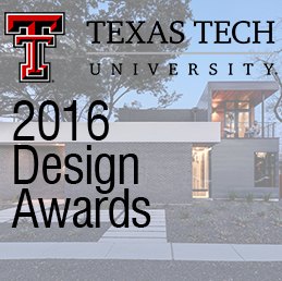 2016 Matt Fajkus MF Architecture TTU Design Awards.jpg