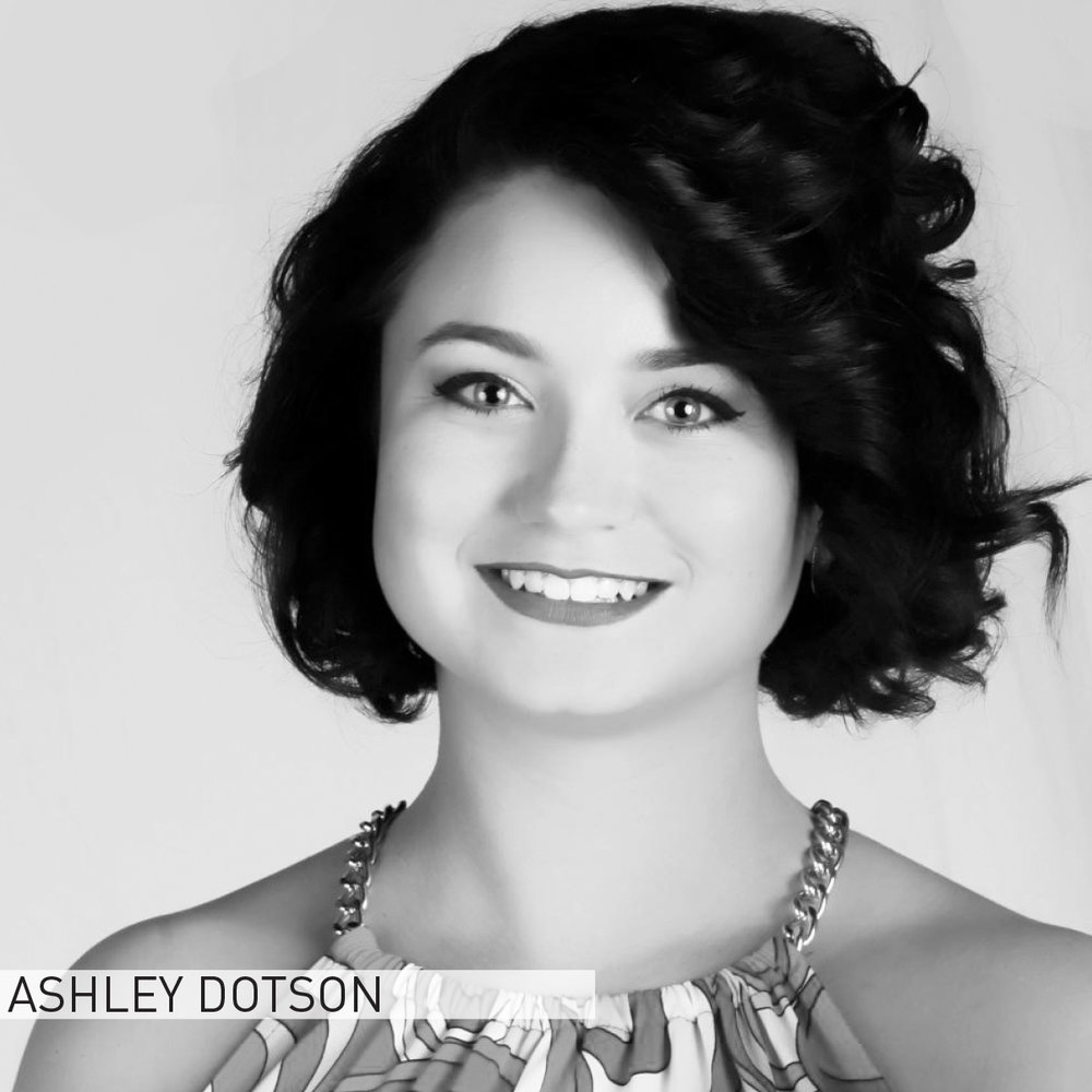 Ashley Dotson