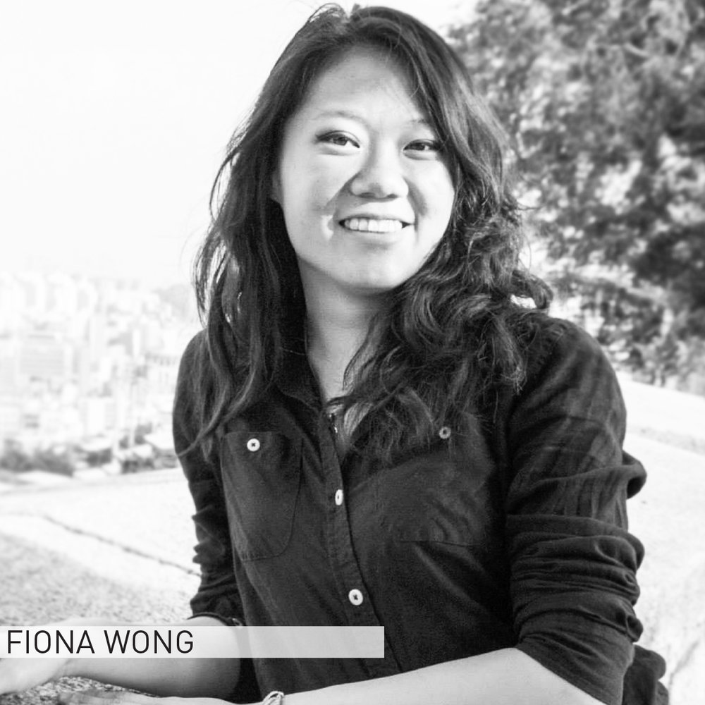Fiona [Yee Sang] Wong