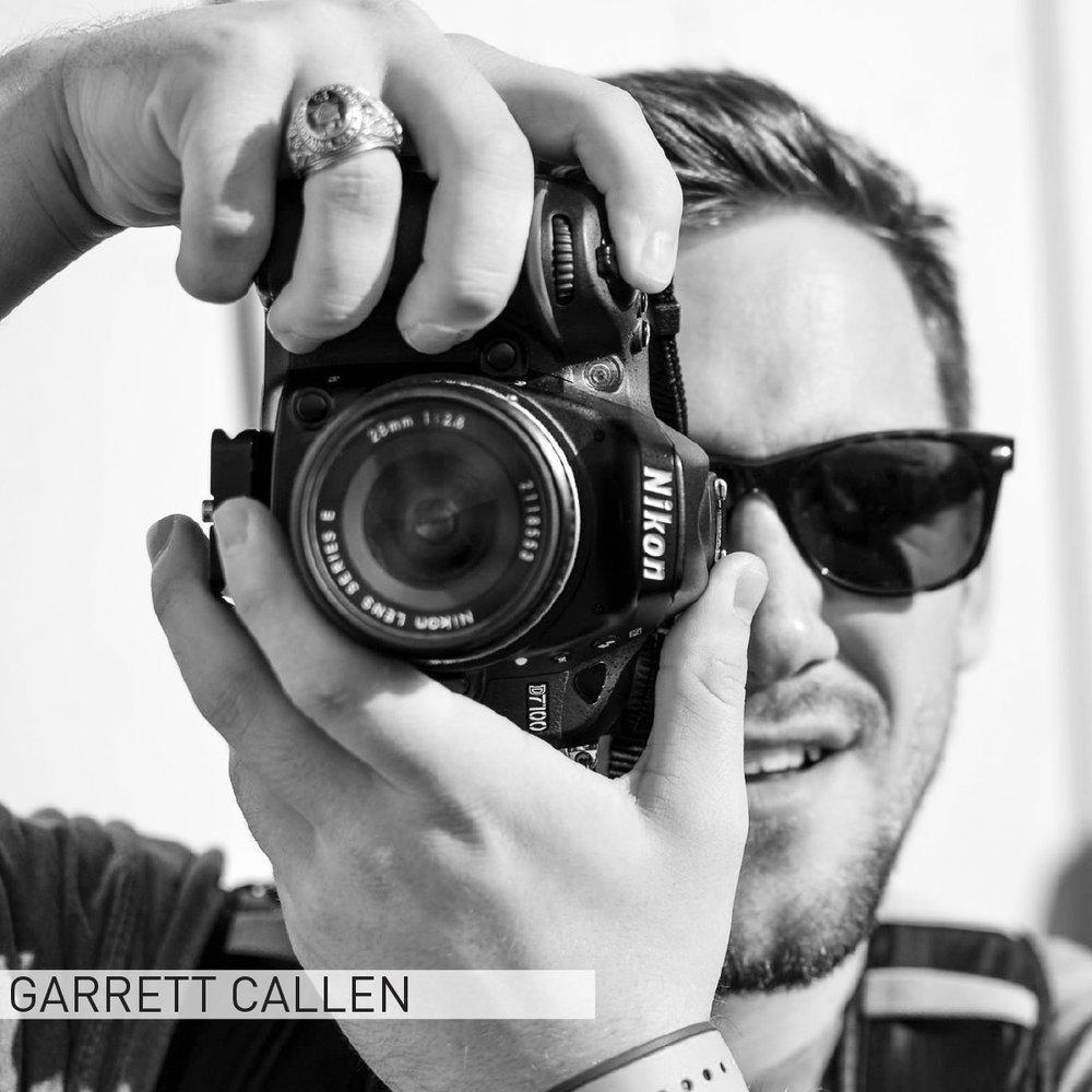 Garrett Callen