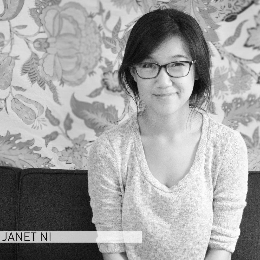 Janet Ni