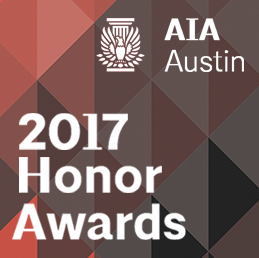 2017 AIA Austin Honor Award.jpg