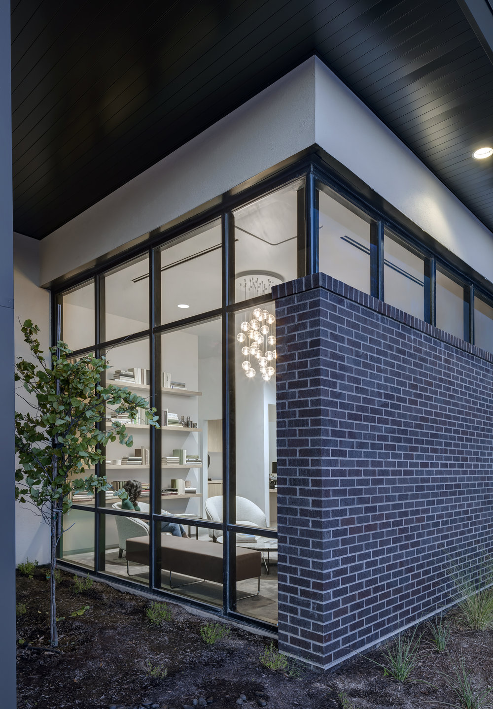 Westlake Dermatology Cedar Park by Matt Fajkus Architecture_exterior photo 5 by Charles Davis Smith.jpg
