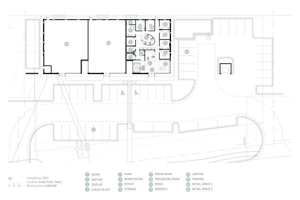 Westlake Dermatology Cedar Park by Matt Fajkus Architecture_Graphic Plan.jpg