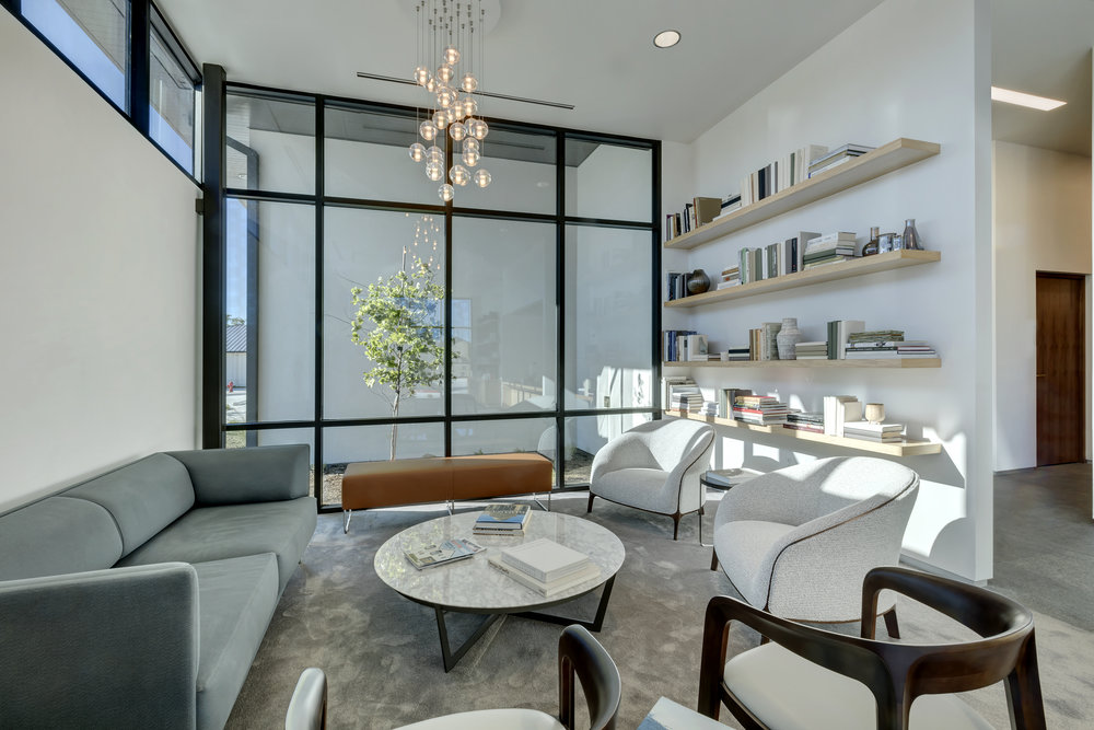 Westlake Dermatology Cedar Park by Matt Fajkus Architecture_interior photo 3 by Charles Davis Smith.jpg