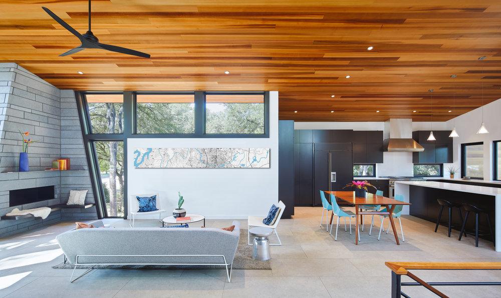 10-Ridgewood Residence by Matt Fajkus Architecture. Photo by Leonid Furmansky.jpg