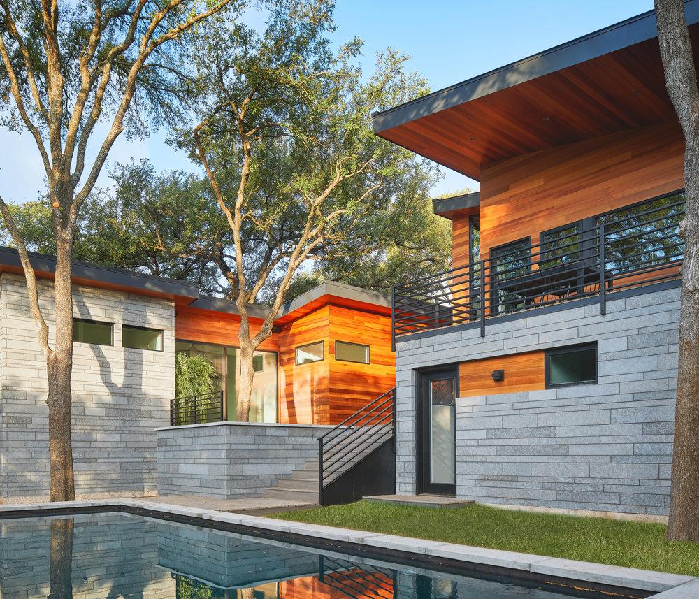25-Ridgewood Residence by Matt Fajkus Architecture. Photo by Leonid Furmansky.jpg