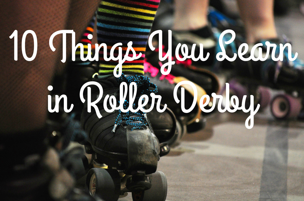 Original photo,  Roller Derby - Bout 6 , by  Gomisan , on Flickr