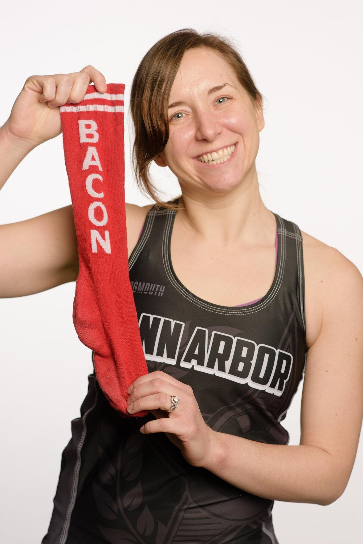 Bacon 48