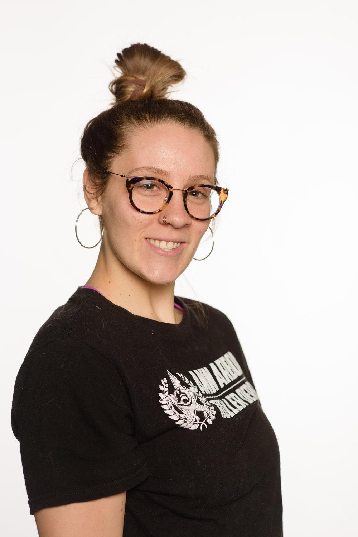 Julia Harb