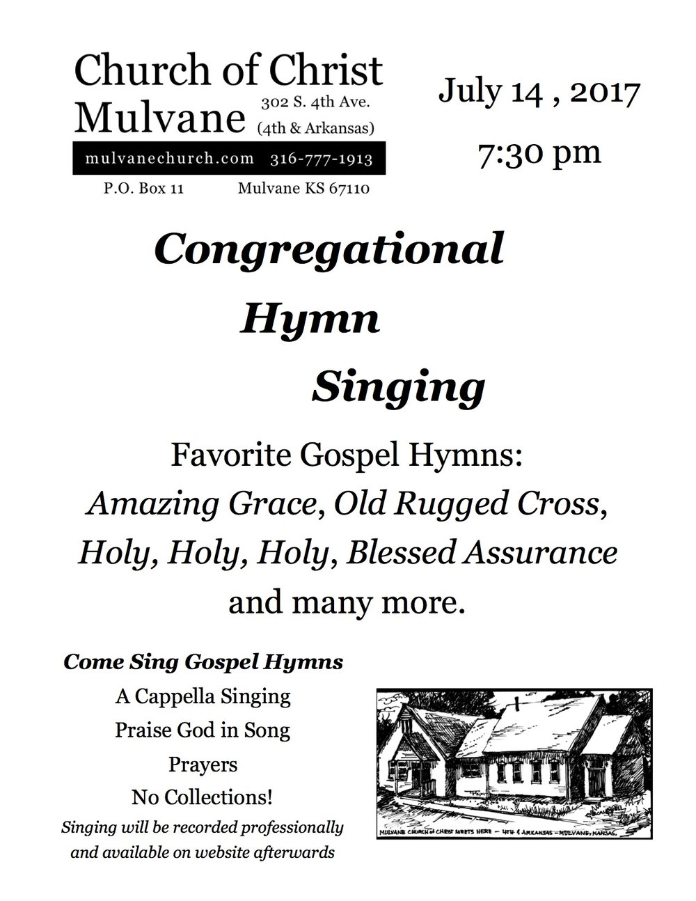 2017 Mulvane Summer Singing Announcement.key.jpg