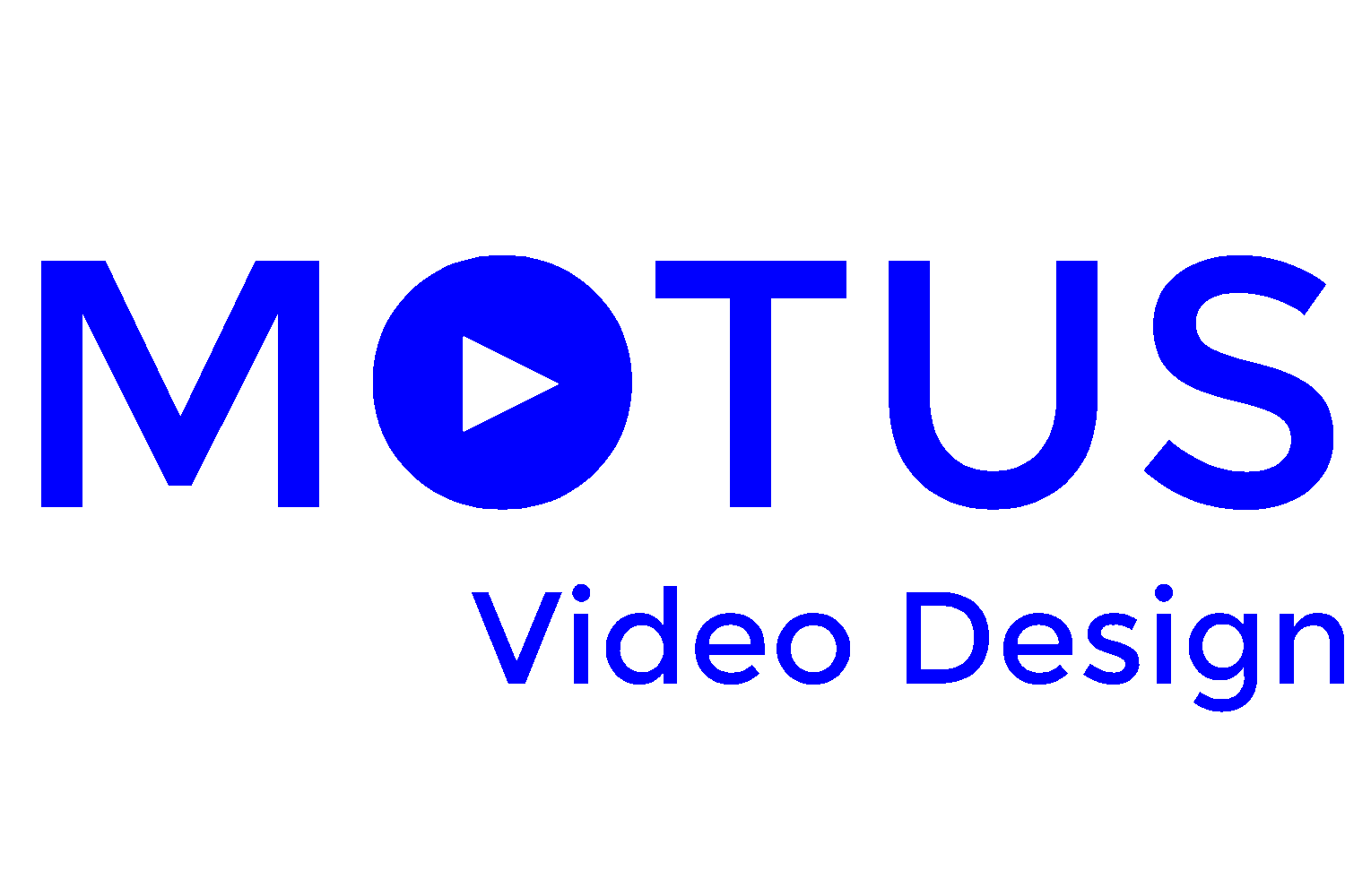 MOTUS VIDEO DESIGN