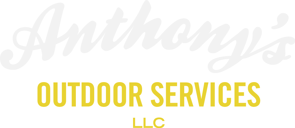 Anthony's Outdoor Services - Landscaping, Excavating, and Snow Removal