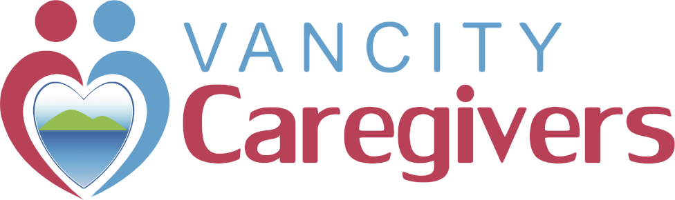 Vancity Caregivers logo