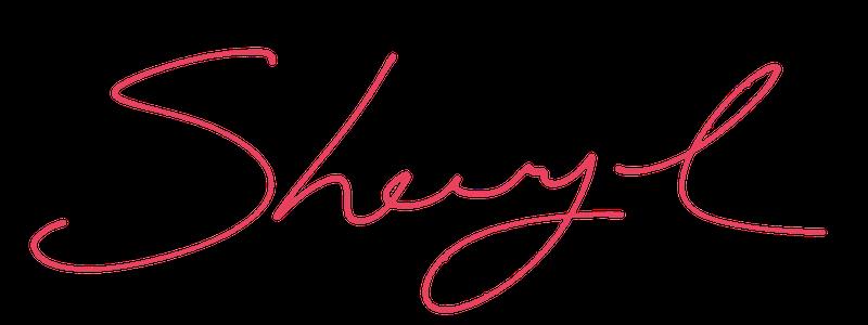 Sheryl Newman signature