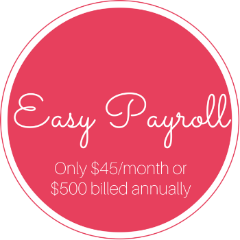 Easy Nanny & Caregiver Payroll Service