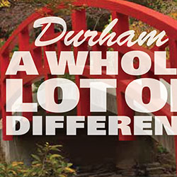 Durham Convention & Visitors Bureau