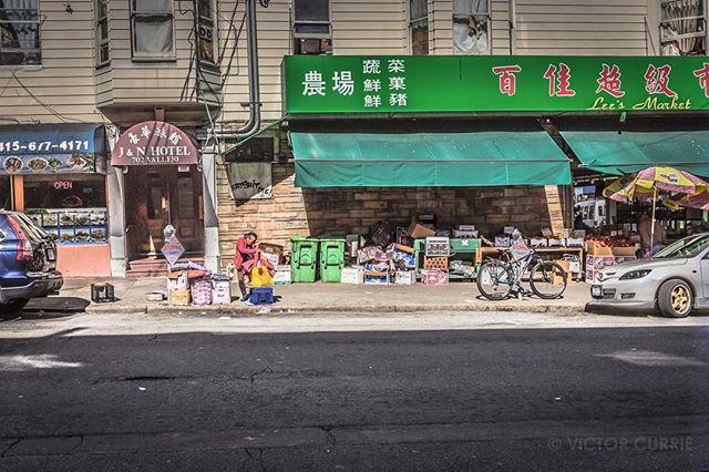 Chinatown, San Francisco  #ig_street #best_streetview #streetphotography #streets #streetshot #streetportraits #StreetLife_Award #tv_streetlife #sanfrancisco #chinatown #urban @flakphoto #urbanlandscape #photooftheday #instagood #gallery #victorcurriephotography  sent via @latergramme