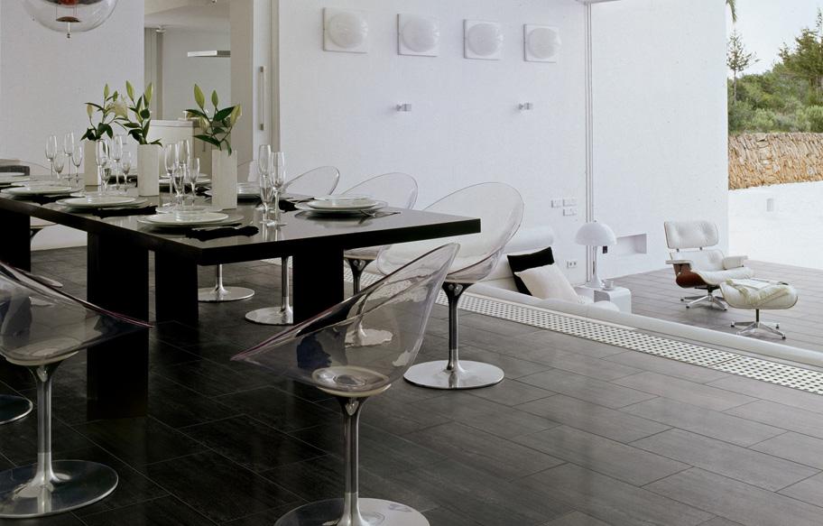 porcelaine ceramique plancher cuisine grise blainville rosemere laval montreal