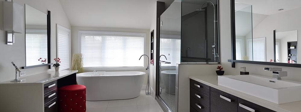belle ceramique blanche salle de bain soligo laval montreal blainville