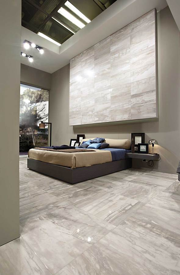 Tile bedroom Robus