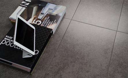 ceramique soligo grise magazine design laval blainville rosemere montreal
