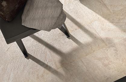 ceramique soligo beige chaise laval blainville rosemere montreal
