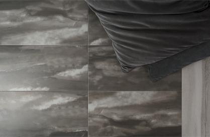 céramique grise laval nuage