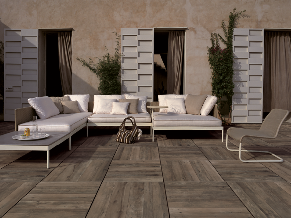 ceramic tiles woodside brown outdoor montreal laval