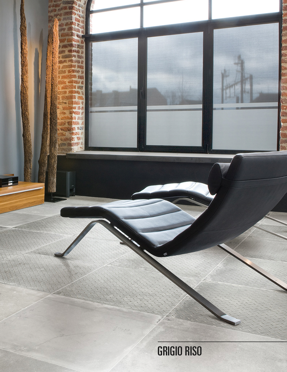 nouvelle c ramique de style industriel b ton m tal magasin c ramique au sommet soligo tile. Black Bedroom Furniture Sets. Home Design Ideas
