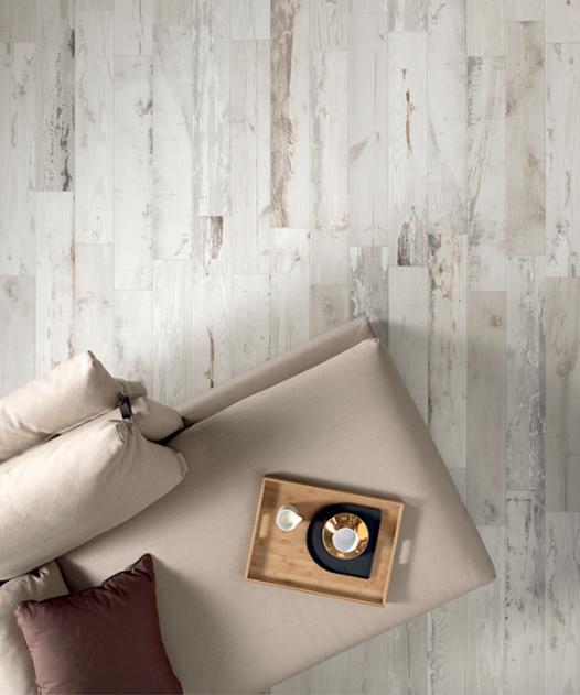ceramique imitation bois blanche charm salon laval