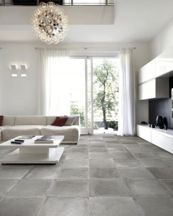Ceramique plancher pierre innova