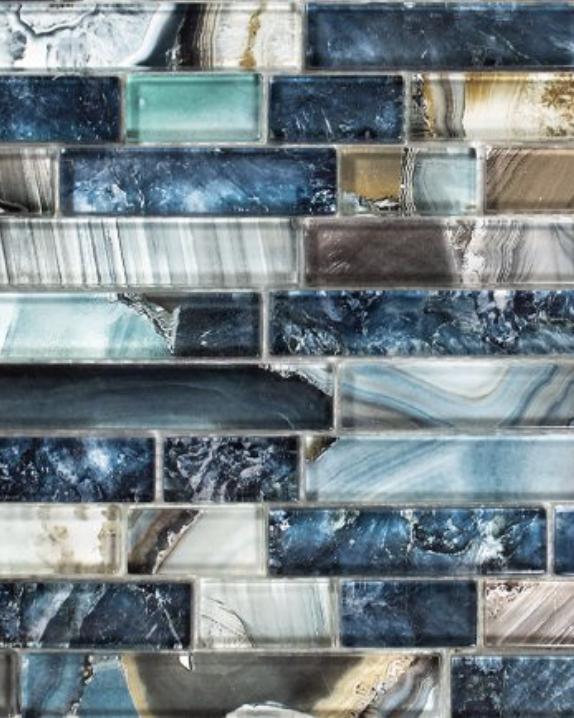 La Tuilerie Rive-Nord ceramique mur blainville verre gypsea
