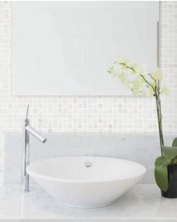 La Tuilerie Rive-Nord ceramique mur carreau marbre salle de bain
