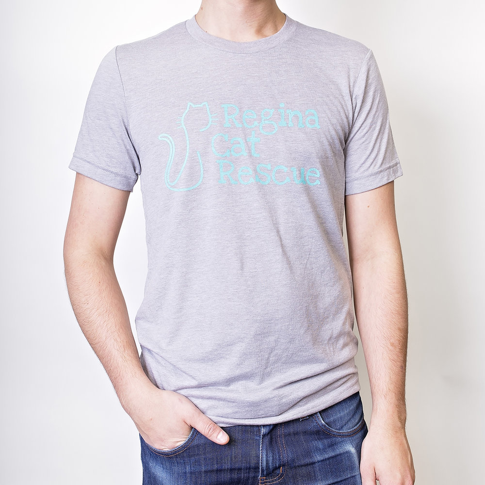 Unisex Style in Grey with Away Logo