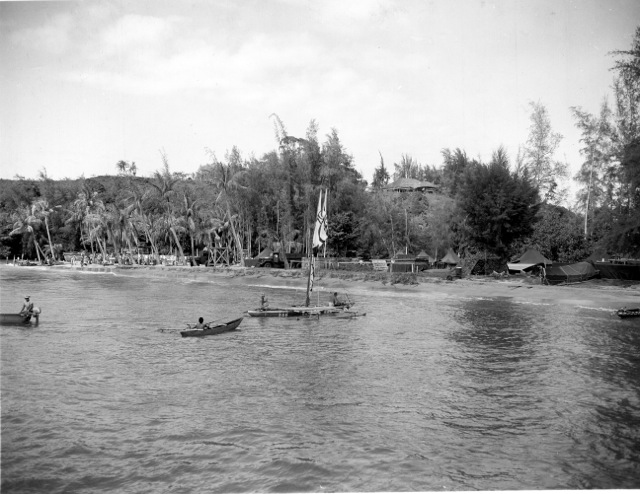 Black Pot Beach Park Late 1800's to early 1900's