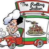 The Rolling Italian!