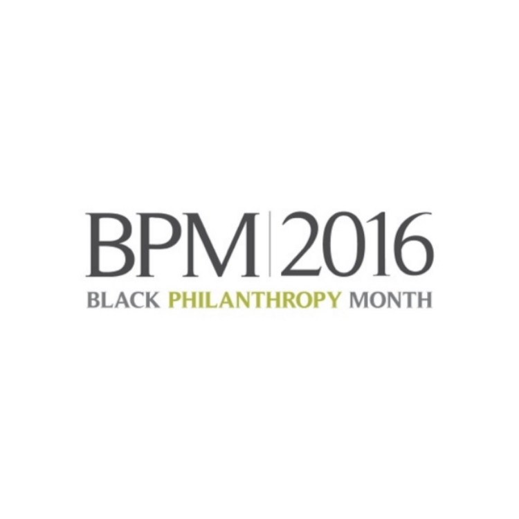 Black Philanthropy Month