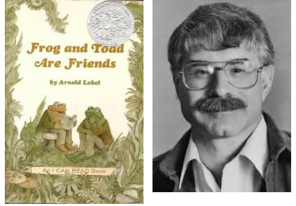 1971_Frog and Toad Are Friends by Arnold Lobel.jpg